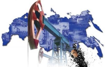 Üç ayda Rusiyada neft hasilatı 0.8% artıb