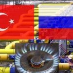 Russia and Turkey Resume Talks on Russian Gas Price