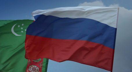 """""""Газпром"""" подтвердил данные о возобновлении закупок газа у Туркмении"""