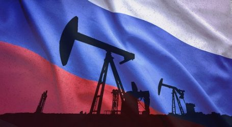 Europe Shuns Russia's Crude Oil As Price Soars