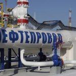 Россия сократила экспорт нефти в январе-феврале