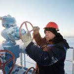 Газпром установил суточный рекорд экспорта газа