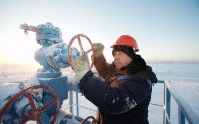BP: Россия мировой лидер в экспорте газа и нефти