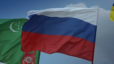 Москва и Ашхабад могут обсудить возобновление поставок туркменского газа в РФ