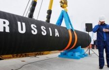 Gas Production in Russia to Beat Record in 2018