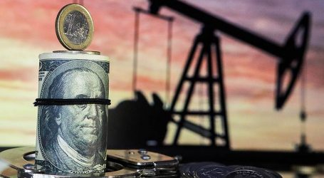 Нефть Brent упала на $2 за два часа