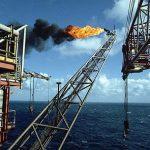 Обвал газодобычи в Азербайджане в первый месяц 2018г