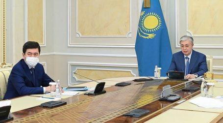 Kazakhstan wants to achieve carbon neutrality by 2060