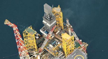 Консорциум Шах-Дениз возобновил добычу газа с платформы Alpha после профилактики