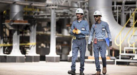 Саудовская Аравия в июле увеличила экспорт и добычу нефти на 6,1%