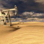 Нефть: еще не на дне