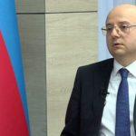 """Pərviz Şahbazov: """"Bu günə qədər AÇG-dən 516 mlyon ton neft hasil olunub"""""""