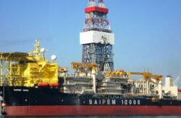 Italy's Saipem awarded contract on Absheron field development