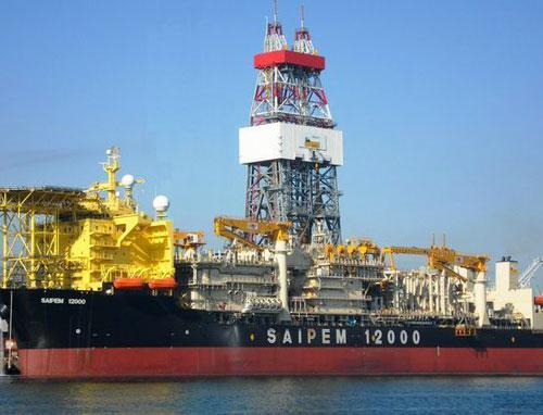 Saipem привлечена к строительству морской инфраструктуры в рамках разработки месторождения Абшерон