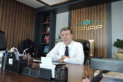 SOCAR Turkiye Enerji в марте закрыла сделку по покупке 7% в TANAP