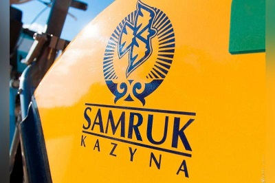 Samruk-Kazyna netted KZT 825.3bn in Jan-Sep 2018
