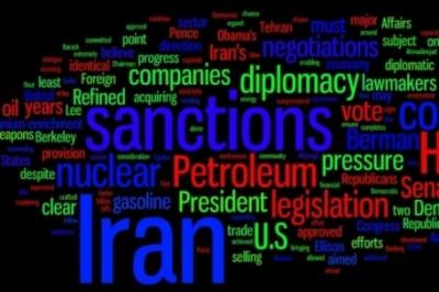 İran Qərb sanksiyaları üzündən $7,8 mlrd vəsaitini ala bilmir