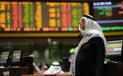 Stagnation at Kuwaiti stock market