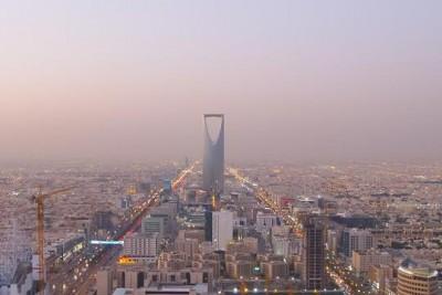 Saudi oil revenue down 23 percent