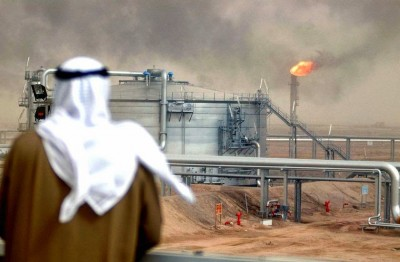 Saudi Arabia predicts growth of oil prices