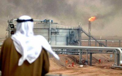 По запасам извлекаемой нефти Саудовская Аравия лидер