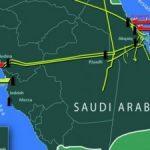 Саудовская Аравия сместила США с первого места в мире по нефтедобыче