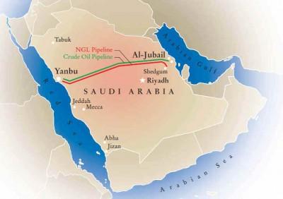saudi-pipeline