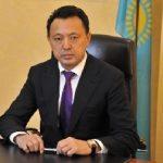 Казахстан подтверждает планы поставить Китаю 5 млрд кубометров газа к октябрю