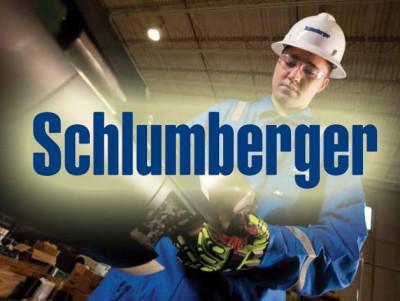 Schlumberger sərmayələri 25% azaldacaq