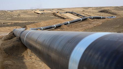 Shah Deniz 2 begins gas deliveries to Turkey