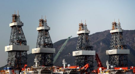 Seadrill's West Polaris Contract Terminated Early