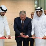Rosneft opened an office in Qatar