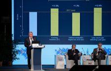 Igor Sechin makes key report at XI Eurasian Economic Forum in Verona