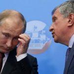 """""""Rosneft"""" Şərqi Sibirin ehtiyatların çıxarmaq üçün """"Neft Fondundan"""" vəsait istəyir"""