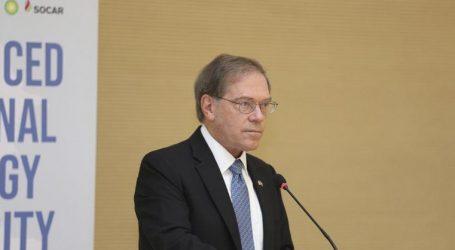 Посол США: У Азербайджана огромный потенциал в области солнечной и ветроэнергетики