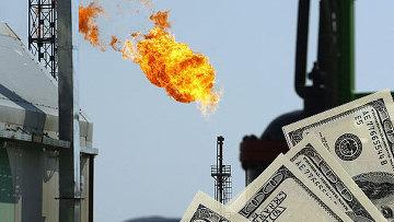 Азербайджан в I квартале добыл более 3,3 млрд кубометров попутного газа