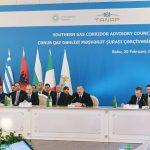 Работы по строительству  TAP выполнены на 87% – Алиев