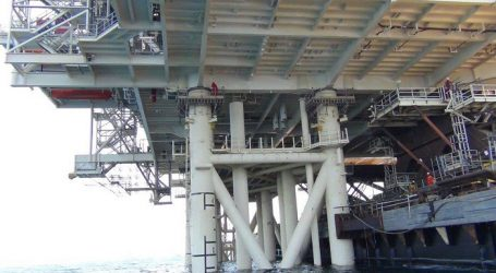 Gas Production at Shah Deniz Increased by 1.1 Bcm in January-September