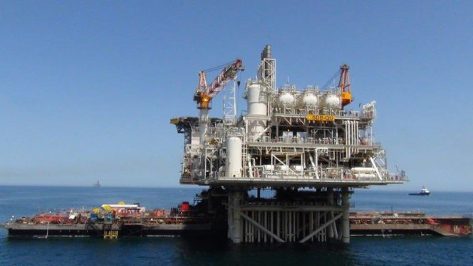 Shah Deniz celebrates 100 bcm of total gas production
