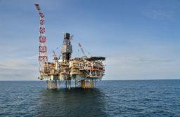 BP restarts Shah Deniz field