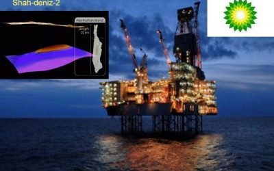 BP-Azerbaijan остановила добычу с платформы Шахдениз-1
