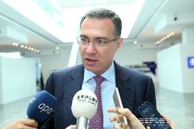 ARDNF-in icraçı direktoru Azərbaycan Beynəlxalq Bankının rəhbərliyinə gətirilib