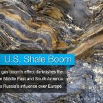 Shale gas boom forecast to take decade to expand beyond US