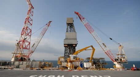 Lukoil increases share in Azerbaijan's offshore Shah Daniz project