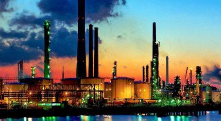 Shell Sells Washington Refinery