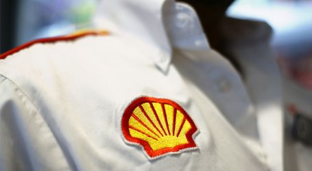 Прибыль Shell во втором квартале упала на 82%