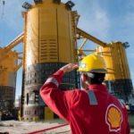 Работники платформ Shell начинают серию забастовок против сокращения зарплат