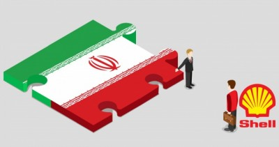 shell-iran