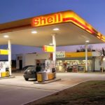 Shell net profit decreased by 56% in quarter 1, 2015