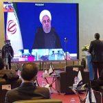 Иран запустил три крупных нефтехимических проекта